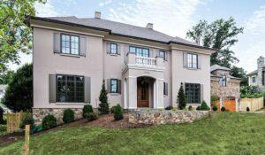 English_Estate_House_Arlington_VA